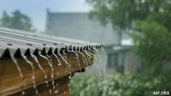 mưa tháng sáu