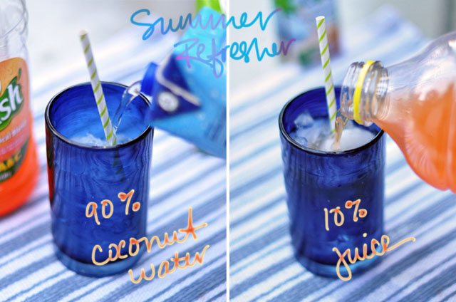 Refreshing Summer Dink