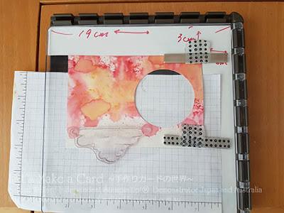 Occasions catalogue Brusho and Waterfront Stamp set  Satomi Wellard-Independent Stampin'Up! Demonstrator in Japan and Australia, #su, #stampinup, #cardmaking, #papercrafting, #rubberstamping, #stampinuponlineorder, #craftonlinestore, #papercrafting, #handmadegreetingcard, #greetingcards  #2018occasionscatalog,  #kyliesinternationalbloghighlights #bloghop #スタンピン #スタンピンアップ #スタンピンアップ公認デモンストレーター #ウェラード里美 #手作りカード #スタンプ #カードメーキング #ペーパークラフト #スクラップブッキング #ハンドメイド #オンラインクラス #スタンピンアップオンラインオーダー #スタンピンアップオンラインショップ #動画 #フェイスブックライブワークショップ #2018年オケージョンカタログ、#ブラッショ、#ウォーターフロント、#ブログホップ