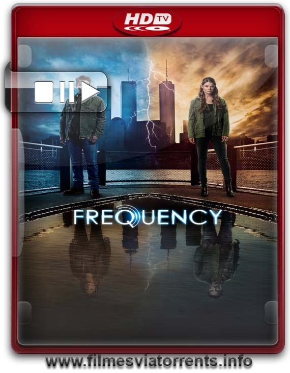 Frequency 1° Temporada