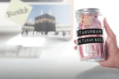 Cara Mudah dan Resmi Daftar Haji Melalui Pemerintah