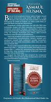 Buku Rahasia Asmaul Husna Attuqa