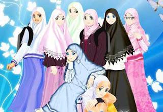 Hijab Jilbab
