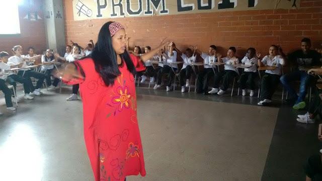 cultura wayuu medellin