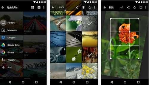 Cara Mengatasi Gambar, foto, video yang tidak muncul di smartphone android