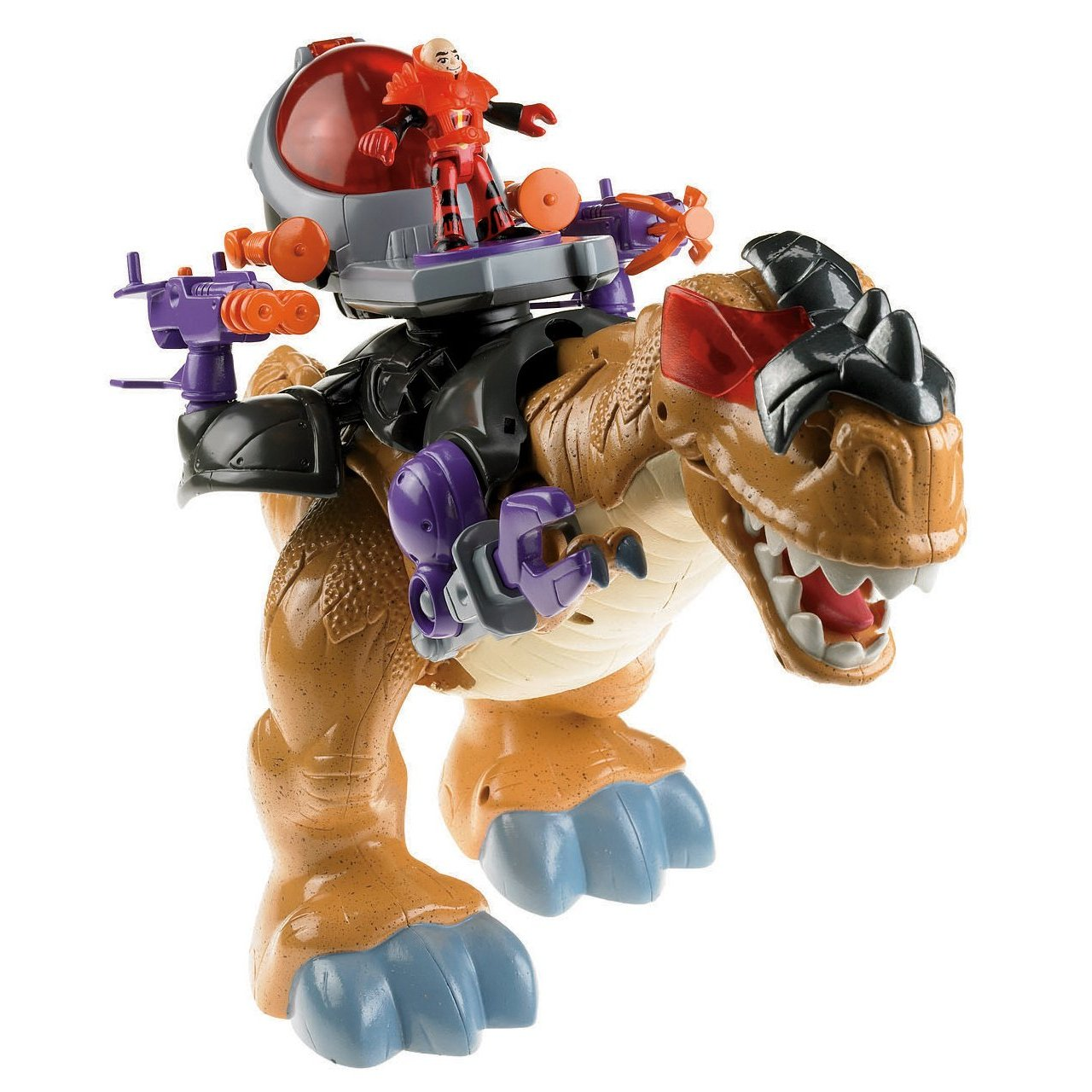 imaginext dinosaur toys - photo #5