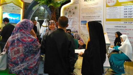Bisnis Travel Haji Banjir Peminat Omzet Meningkat