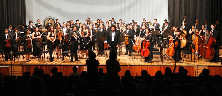 La música como sueño y realización para rescate social en México. Entrevista al Director de la Sinfónica de Tlaxcala