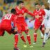 Динамо в Києві програло Бенфіці – 0:2