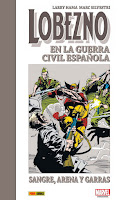 LOBEZNO EN LA GUERRA CIVIL ESPAÑOLA