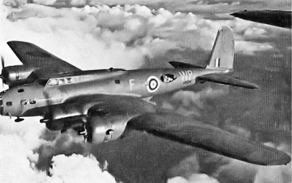RAF B-17C Flying Fortress, 1941 worldwartwo.filminspector.com