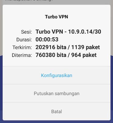 Putuskan-VPN