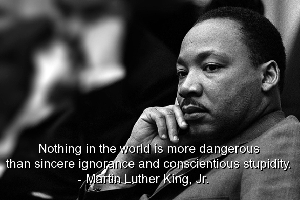 Mlk Quotes: Bytes: 10 Martin Luther King Quotes