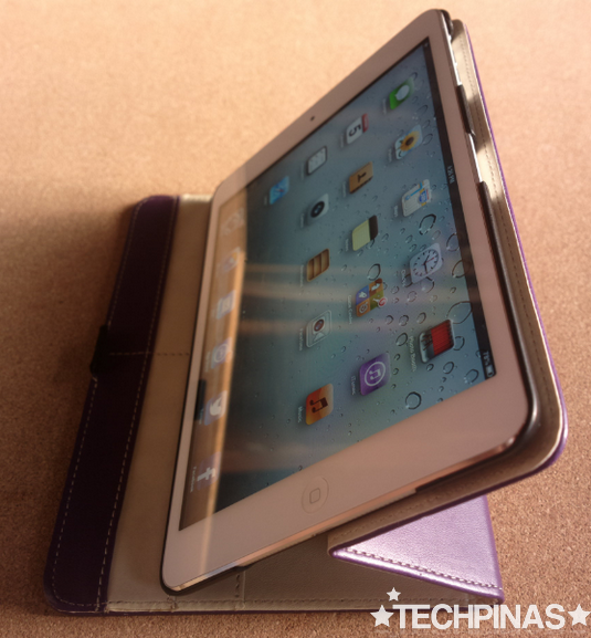 simplism case, ipad mini case, ipad mini case philippines