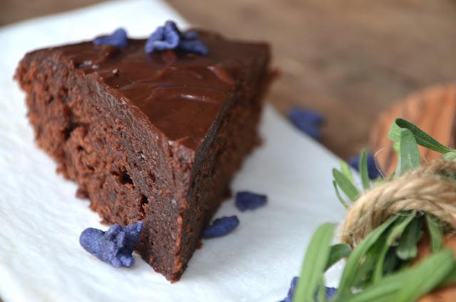 brownie uden æg