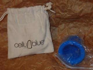 Cellu Blue, Ventosa anticelulítica
