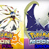 Pokémon Sun Pearl/ Moon Diamond [NDS HACK ROM Download]