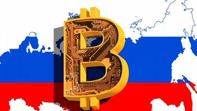 Russia to Ban Selling Bitcoin to Individuals