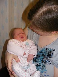 newborn baby,