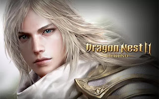 dragon nest2 Legend Apk English Release
