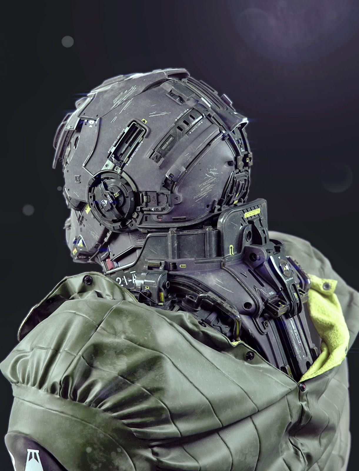 Metal Worx Inc >> Exoskeleton developers working in rehabilitation are ...