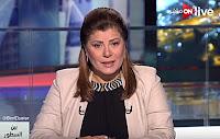 برنامج بين السطور حلقة الثلاثاء 15-8-2017 مع أمانى الخياط و نقاش حول لماذا يتم إستهداف مصر عن طريق محاولات صناعة الفوضى الخلاقة