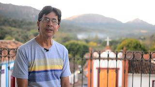 Ora Pro Nobis em Tiradentes