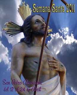 San Pedro de Alcántara - Semana Santa 2011