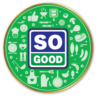 SO GOOD, SO GOOD solusi protein, gizi seimbang anak, makanan bergizi untuk anak, makanan mengandung protein hewani, protein hewani, hari gizi nasional, lebih baik so good, logo baru so good, kemasan baru so good