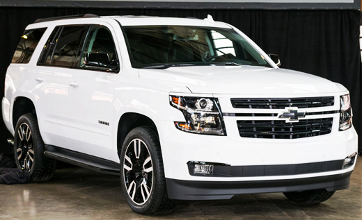 2019 Chevy Tahoe Rumors