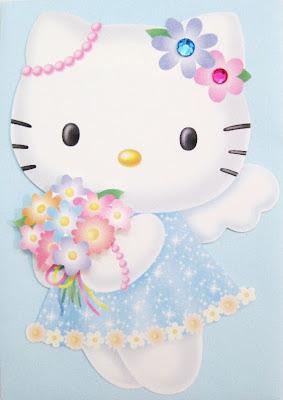 angel hello kitty - photo #25