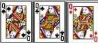 Triple Queen