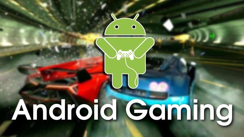 Adeus consoles? - A evolução dos games no Android - Diolinux - O