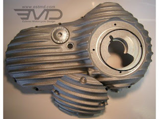 emd engine cover  sportster