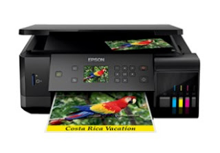 Expression Premium ET-7700 EcoTank Printer Driver Download