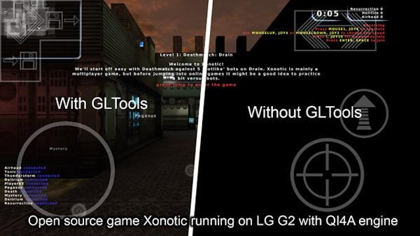 GLTools v2.99 Full Apk Terbaru