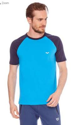 camiseta barata para hombre