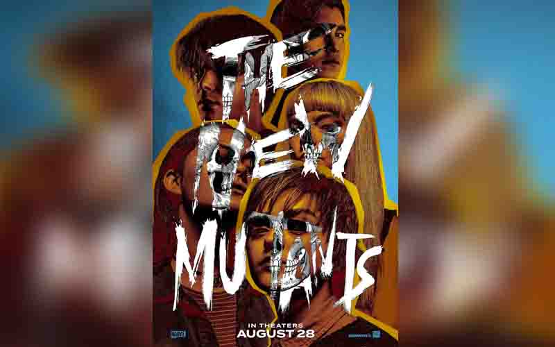 The New Mutants: Maisie Williams It would be an honor to return in a sequel 3Movierulz
