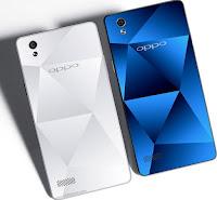 HP Android Oppo Mirror 5 2 jutaan