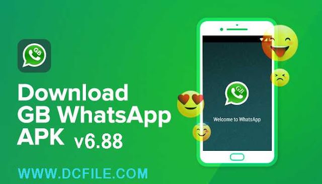 Direct Download | GB Whatsapp link | GBWhatsApp v6.88 latest version 2019