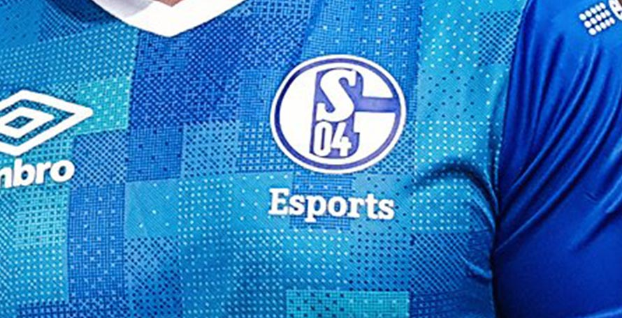 9c2ed4b2f3f After the club's esports stars previously wore the same shirts as the  football team, they've now received brand-new and dedicated jerseys made by  new ...