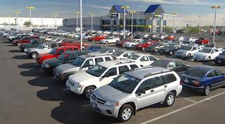 Ada banyak pilihan mobil bekas non-Jepang di bawah Rp 100 Juta untuk Anda