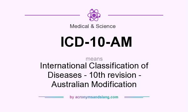 ICD-10-AM, ACHI, ACS Australia Coding Training -MEDESUN-Dr Guptha ...