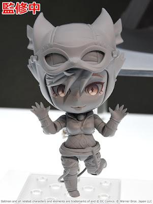 Nendoroid Catwoman