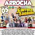 CD CARROÇA DA SAUDADE (ARROCHA) VOL.05 ( MAIO - 2019 )