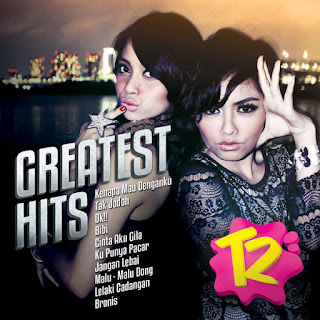 T2 - Ok (from T2 Greatest Hits)