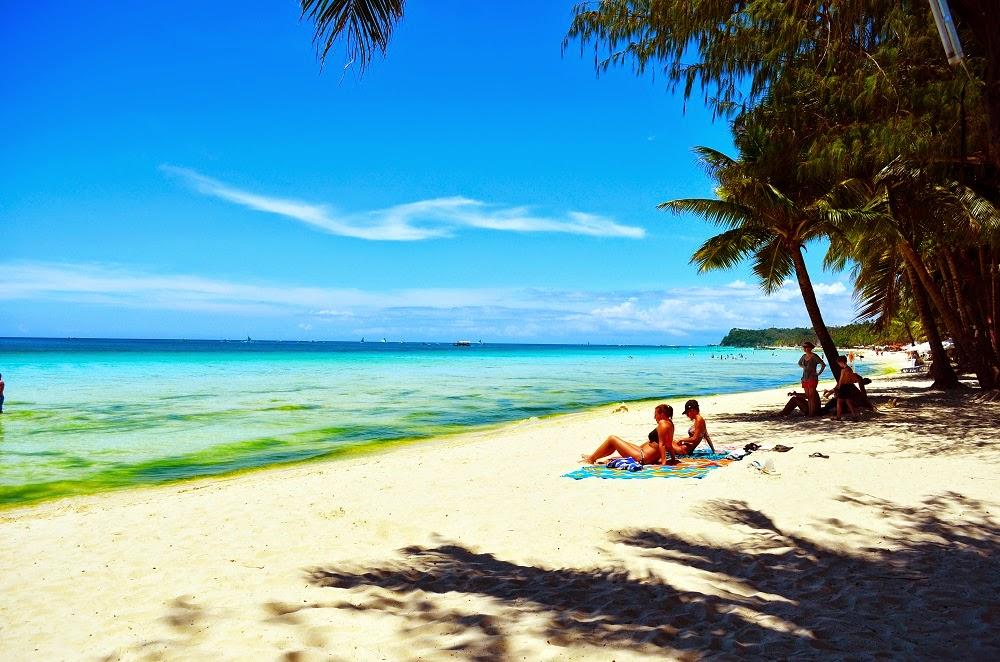 A Quick Guide to Boracay Island, Aklan