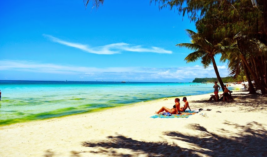 A Quick Guide to Boracay Island, Aklan
