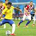 Brasil confirma amistosos contra Croácia e Áustria antes da Copa do Mundo