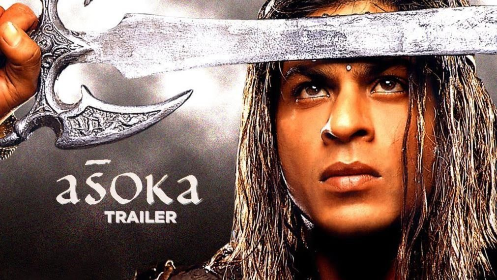 asoka shahrukh khan full movie